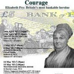 Banknotes: storm in a tea cup?