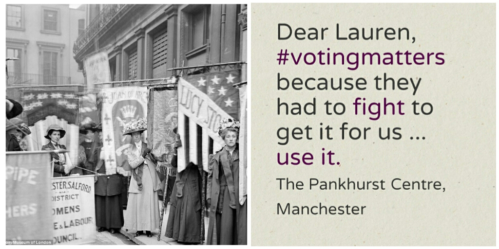 Dear Lauren_Pankhurst Cntr_PicQuote_07Oct14