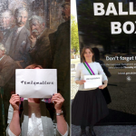 #Emilymatters – Votes for Women!