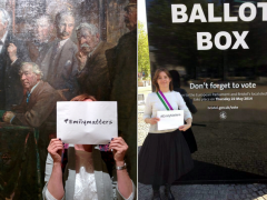 #Emilymatters – Votes for Women!