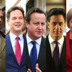 Why #Votingmatters Chat – Meet the Leaders