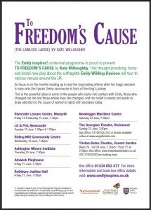 To Freedom's Cause flyer_reverse2