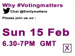 #Emilymatters – Reflections on the Future